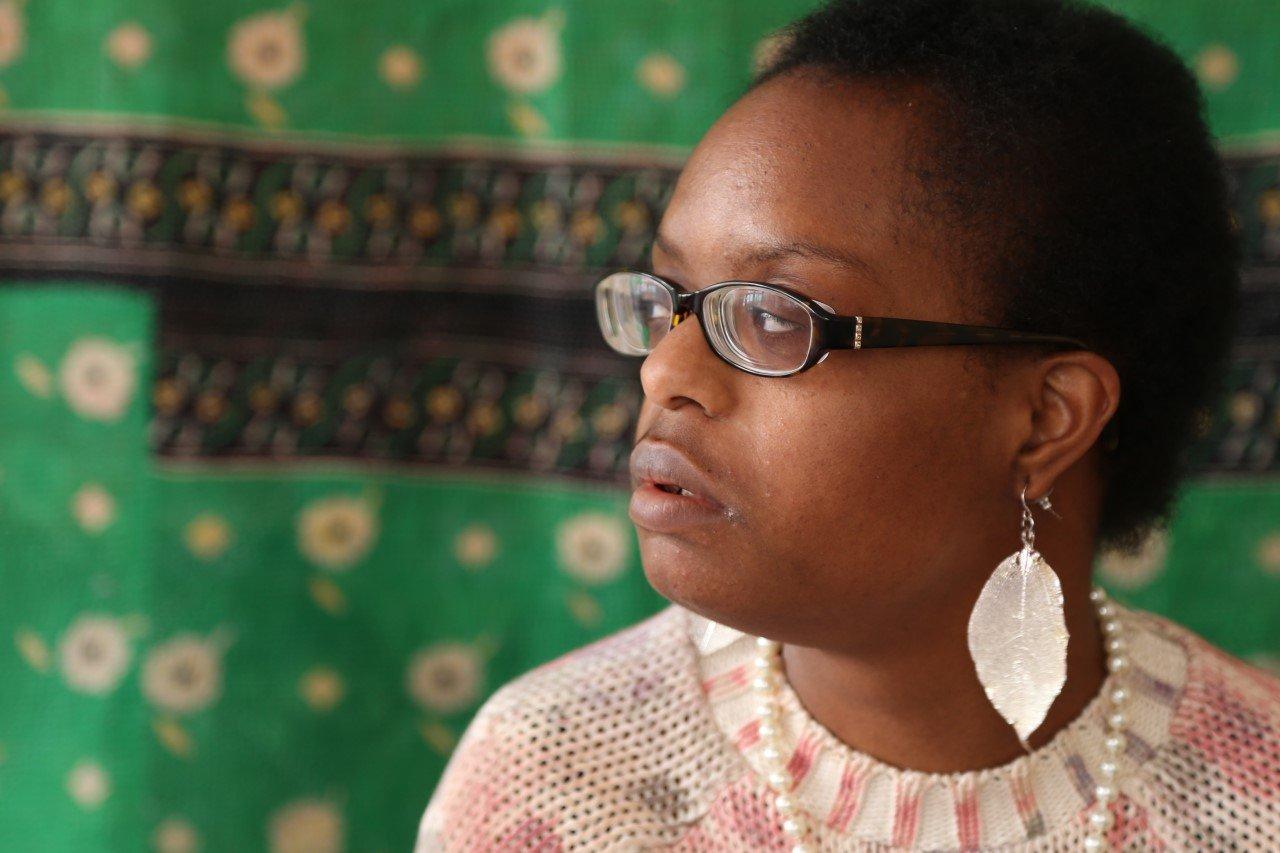 Ntiense Eno Amooquaye, film still