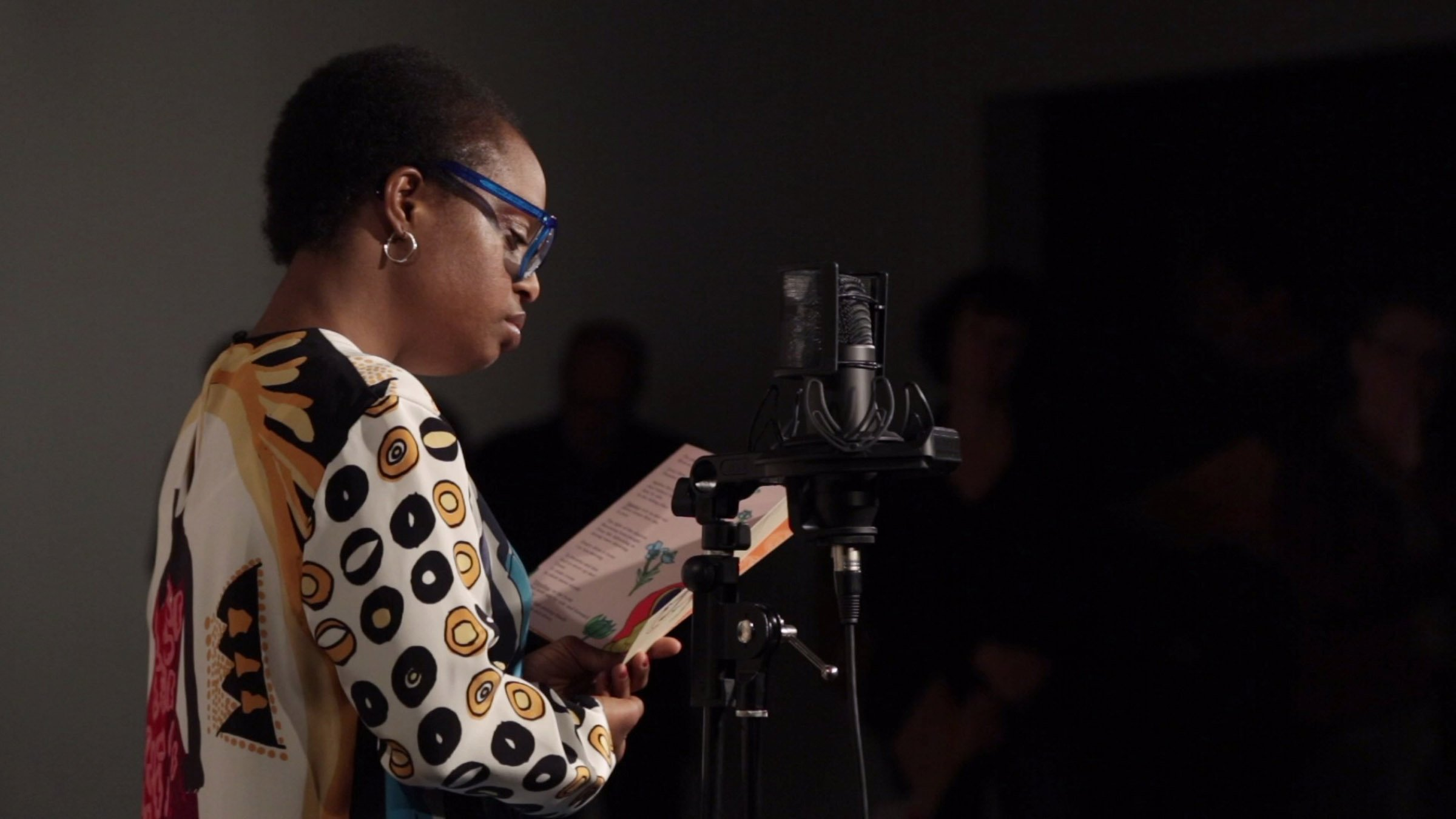 Ntiense Eno Amooquaye, Performance